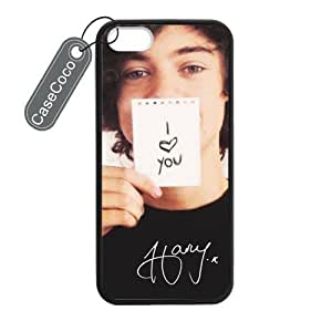 fashion case Casebynow Harry Styles Custom case cover Skin Shield for iphone 6 plus case cover mC45jP0fGZ2 Laser Technology