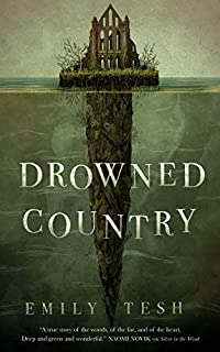 Book Cover: Drowned Country