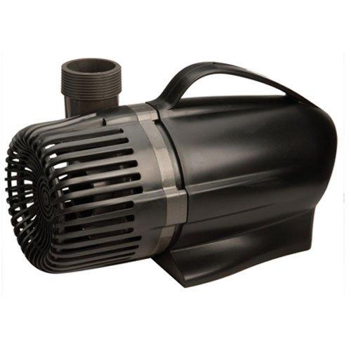 Pond Boss PW3750 Waterfall Pump, 3750 GPH