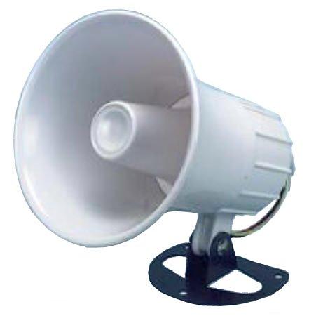 SPEAKER 15 WATT HORN TYPE