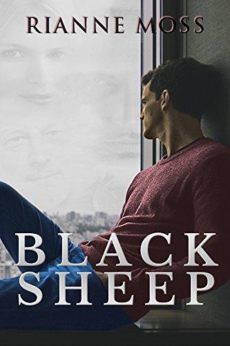 Black Sheep (Moss Sheep)