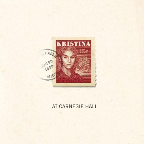: Kristina (At Carnegie Hall) [2 CD]