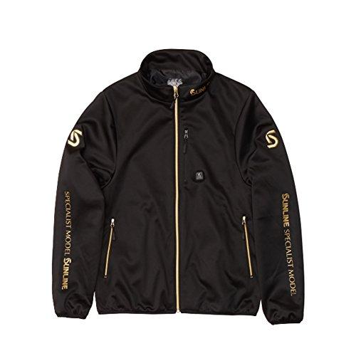 선라인(SUNLINE) 재킷 스테이터스・EV-HOT겨울 STW-3220