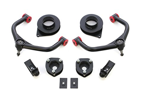 - ReadyLift 69-1036 2.5'' Front With 1.5'' Rear SST Lift Kit (For 1500 Dodge-Ram)