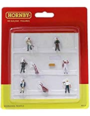 Hornby R7117 Working People Rail Accessory, Multi