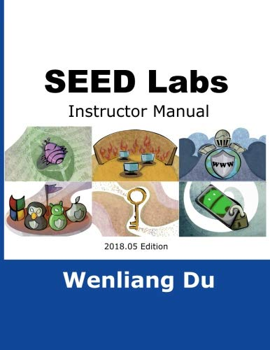 SEED Labs: Instructor Manual