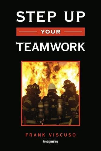 Step Up Your Teamwork