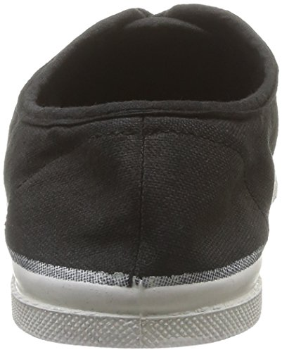 Baskets Tennis Mode Noir 835 Bensimon Femme carbone F15004c155 8qTwnxP