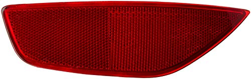 - TYC 17-5506-00-1 Replacement left Reflex Reflector (FORD FIESTA), 1 Pack
