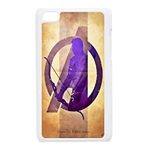 Order Case Superhero Poster For Ipod Touch 4 U3P403596