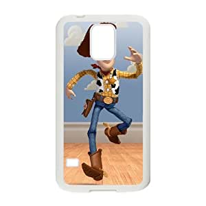 toy story Samsung Galaxy S5 Cell Phone Case White xlb-253596