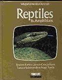 Reptiles and Amphibians, Richard Oulahan, 0913948063