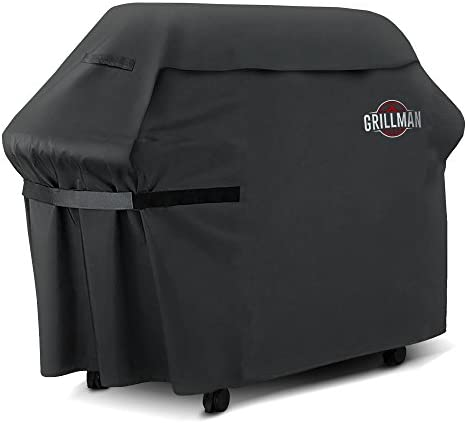 Grillman Heavy Duty Brinkmann Rip Proof Water Resistant product image