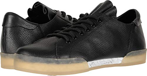 Dr. Scholl's Women's Amalie - The Lab Collection Black Leather 8.5 M - Collection Amalie