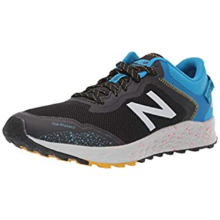 New Balance Men's Fresh Foam Arishi Trail V1 Running Shoe