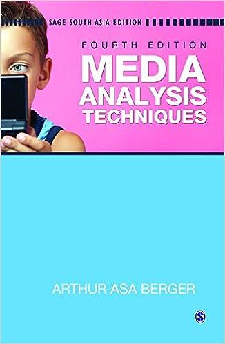 MEDIA ANALYSIS TECHNIQUES EPUB DOWNLOAD
