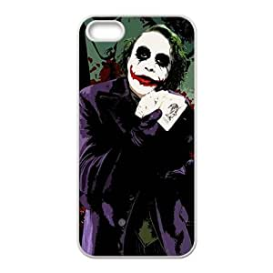 DAZHAHUI Batman Design Pesonalized Creative Phone Case For Iphone 5S BY RANDLE FRICK by heywan