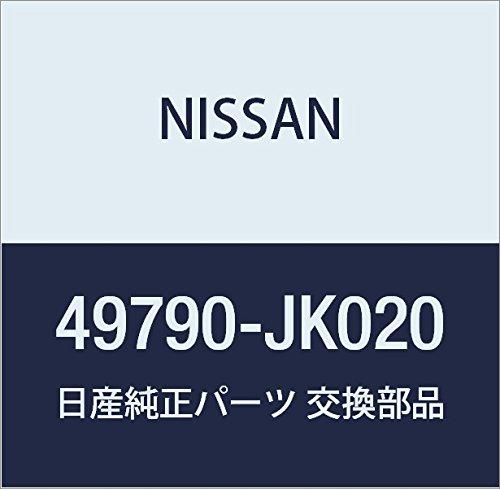 49790-JK020 Nissan Tube assy-oil cooler power steering 49790JK020 ()