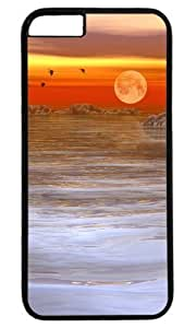 Beautiful Native Design Case for iPhone 6 PC Black by Cases & Mousepads