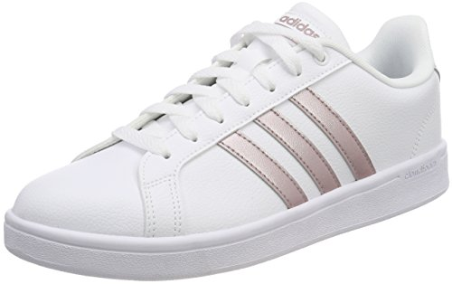 on sale 42bd0 7850e adidas Damen Cf Advantage Fitnessschuhe Amazon.de Schuhe  Ha
