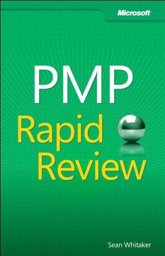 Download PMP Rapid Review Pdf
