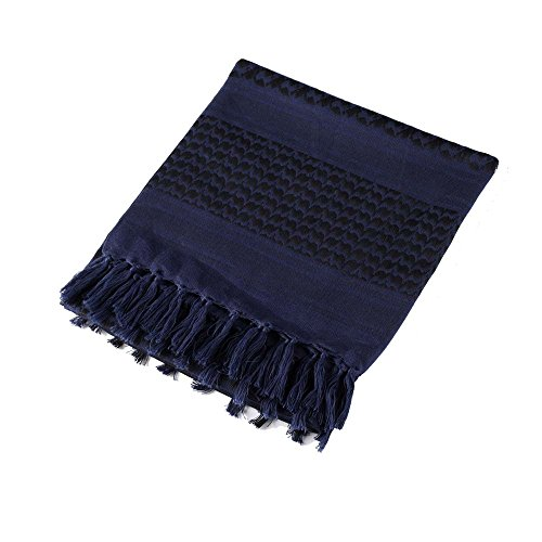 shemagh head neck scarf - 6