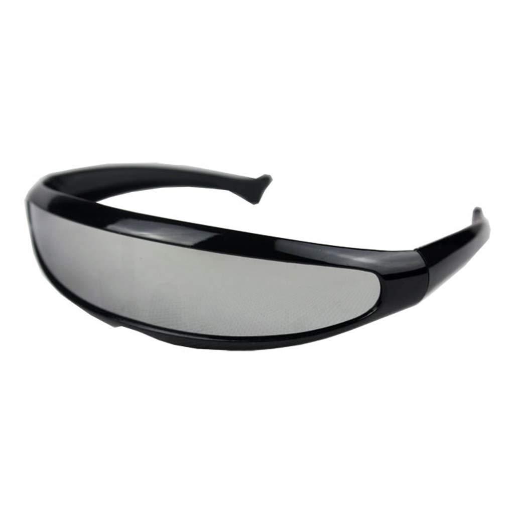 FTXJ Sunglasses Polarized Sunglasses, Outdoor Cycling Glasses Bike Goggles Bicycle Sunglasses Polarized Sunglasses (B, 65mm)