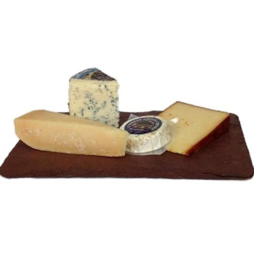 American Artisanal Cheese Assortment by Gourmet-Food by Gourmet-Food
