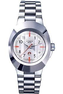 Rado Mens R12637113 Original Automatic Watch