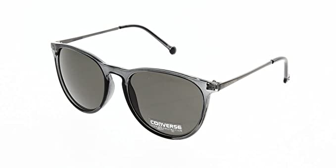 53559d61c0d8 Converse Sunglasses H017 Smoke 54  Amazon.co.uk  Clothing