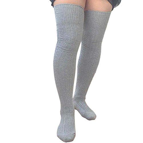 Womens Warmer Leggings Booties Stockings