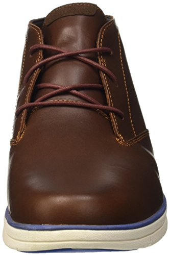 Boots Men Brown Medium Brown Ankle Bradstreet Timberland gx4wtUq1R