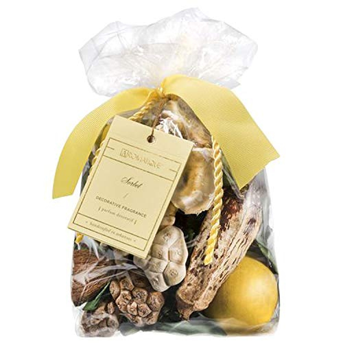 Aromatique Decorative Fragrance Potpourri, Sorbet, 7 Ounce Bag (1)