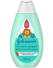 بلسم جونسون للاطفال - لا مزيد من التشابك، 500 مل