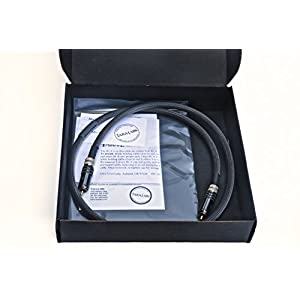TARA Labs TL-2D RCA Digital Audio Cable (75 ohm) (1.0m/3.3ft)