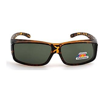 Amazon.com: Gafas de sol polarizadas, protección deportiva ...