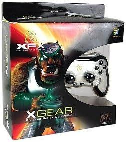 XFX XGEAR CONTROLLER 64BIT DRIVER DOWNLOAD