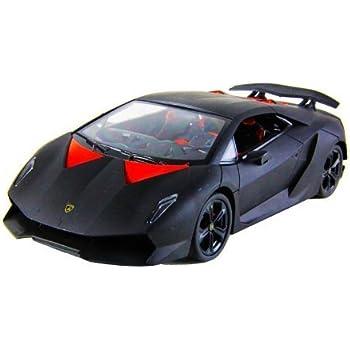 1/18 Scale Lamborghini Sesto Elemento Radio Remote Control Car Authentic  Body Styling With Lights
