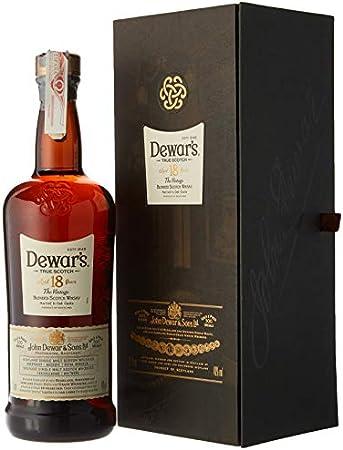 Dewar's Whisky - 1000 ml