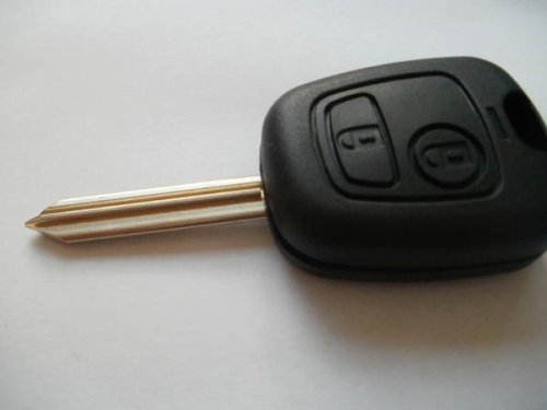 найдены ключи ситроен