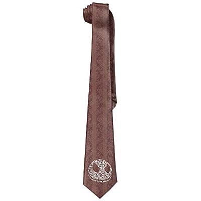 Men's Jack SkellingtonNeck Tie