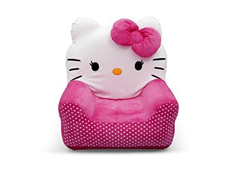 Delta Children Chair Hello Kitty