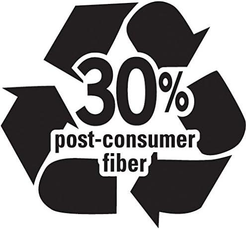 "BOISE ASPEN 30% Recycled Multi-Use Copy Paper, 8.5"" x 14"" Legal, 92 Bright White, 20 lb, 10 Ream Carton (5,000 Sheets)"