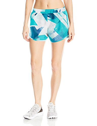 Under Armour Women\'s Fly-By Perforated Shorts