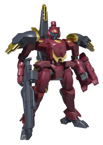 Gundam 00: Robot - The Robot Spirits - GNX-704T/SP Ahead (5