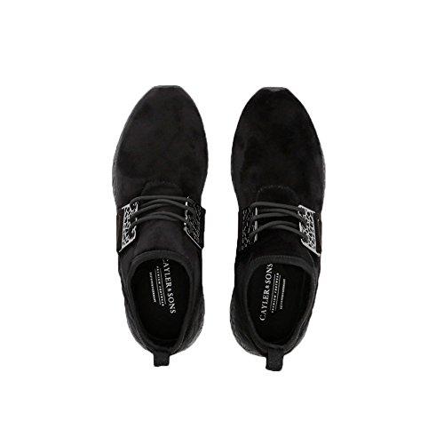 Zapatillas Cayler & Sons – Katsuro negro