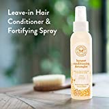 Honest Conditioning Detangler, Sweet Orange Vanilla
