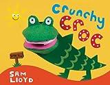 Crunchy Croc, Sam Lloyd, 1607107031