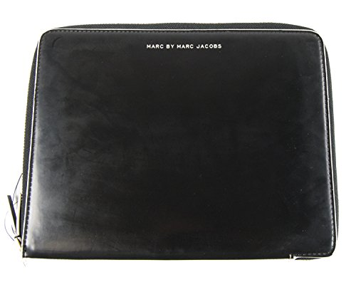 Marc Jacobs Its Back Tablet Book in Black Multi