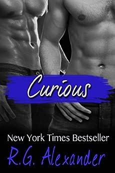 Curious (The Finn Factor Book 1) by [Alexander, R.G.]